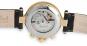 Herren-Armbanduhr mit Mondphase. Bild 4