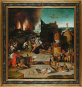 Hieronymus Bosch und seine Bilderwelt im 16. Jahrhundert. Bild 4
