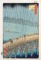 Hiroshige. One Hundred Famous Views of Edo. Bild 4