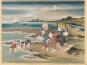 Hokusai. Bild 4