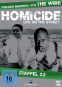 Homicide Season 1 bis 4. 16 DVDs. Bild 4