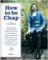 How to be Chap. The Surprisingly Sophisticated Habits, Drinks and Clothes of the Modern Gentleman. Bild 4