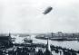 Im Zeppelin über Länder und Meere Bild 4