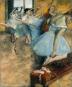 Impressionismus und Japanmode. Edgar Degas. James Whistler. Bild 4