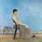 Italienbilder zwischen Romantik und Realismus. Malerei des 19. Jahrhunderts. Bild 4