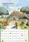 Janoschs kunterbunter Wandkalender 2021. Bild 4
