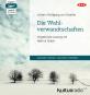 Johann Wolfgang von Goethe. Dichtung und Wahrheit & Wahlverwandtschaften. 4 MP3-CDs. Bild 4