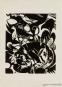 Kandinsky, Klee, Schiele ... Grafikmappen des frühen 20. Jahrhunderts. Bild 4