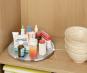 Küchen-Karussell aus Edelstahl, 1 Ebene. Bild 4