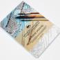 Künstler-Malbuch-Set »Japanisches Design« und »Hokusai«. Bild 4