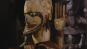 Kunst der Welt im Rautenstrauch-Joest-Museum für Völkerkunde, Köln. Afrika, Asien, Inseln Südostasien, Ozeanien, Amerika, Historisches Fotoarchiv Bild 4