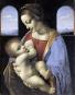 Leonardo da Vinci. Maler am Hofe von Mailand. Bild 4