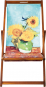 Liegestuhl »Sonnenblumen« nach van Gogh. Bild 4