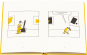 Lulu und das schwarze Quadrat. Frei nach Frank Wedekind. Graphic Novel. Bild 4