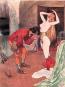 Märchenbuch für Erwachsene. Erotische Märchen. Bild 4