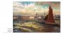 Maritime Malerei. Bild 4