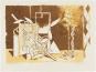 Matthias Weischer. Kunstwerkstatt. Collectors Edition. Mit Originalgrafik. Bild 4