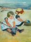 Meisterwerke der Impressionisten und Postimpressionisten aus der National Gallery of Art. Bild 4