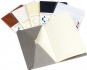 Moleskine Brief-Notizheft. Klein, blanko, verschiedene Farben. Bild 4