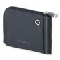 Moleskine Brieftasche »Smart«, grau. Bild 4