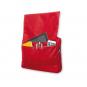 Moleskine Laptoptasche, scharlachrot, 15,4 Zoll. Bild 4