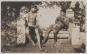 Nackte Männer. Eine Entdeckungsreise. Von 1800 bis heute. Bild 4