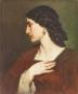 Nanna - Entrückt, Überhöht, Unerreichbar. Anselm Feuerbachs Elixier einer Leidenschaft. Bild 4