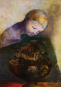 Odilon Redon. Bild 4