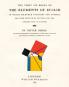 Oliver Byrne. Die ersten sechs Bücher der Elemente von Euklid. Bild 4