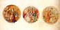 Ornament und Farbe. Zur Geschichte der Dekorationsmalerei in Sakralräumen der Schweiz um 1890. Bild 4