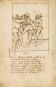 Proverbes en rimes Ein mittelalterliches Sprichwörterbuch. 2 Bände. Faksimile. Bild 4