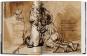 Rembrandt. Sämtliche Zeichnungen und Radierungen. XXL-Format. Bild 4