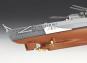 Revell Bausatz Schlachtschiff Bismarck 1:700 Bild 4