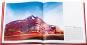 Rot. Monochrome Architektur. Red. Architecture in Monochrome. Bild 4
