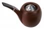 Sherlock Holmes und die rauchende Pfeife. Geduldspiel. Bild 4