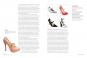Shoe Innovations. A Visual Celebration of 60 Styles. Schuhdesign. Bild 4