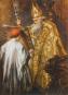 Sir John Gilbert. Kunst und Vorstellungskraft im Viktorianischen Zeitalter. Bild 4
