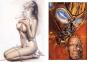 Sorayama. Complete Masterworks. Bild 4