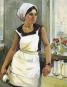 Sowjetische Impressionistische Malerei. Soviet Impressionist Painting. Bild 4