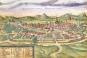 Städte der Renaissance. Bild 4