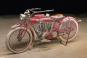 The Art of Speed: Classic Motorcycles. Bild 4