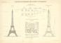 The Eiffel Tower. Bild 4
