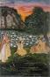 The Intelligence of Tradition in Rajput Court Painting. Malerei an den Höfen der Rajputen. Bild 4