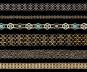 Traditioneller Schmuck im Europa des 19. Jahrhunderts. Traditional Jewellery in Nineteenth-century Europe. Bild 4