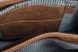 Tragetasche Twin Shopper »Antic Saddle«, natur. Bild 4