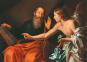 Ulrich Loth. Ein deutscher Maler zwischen Caravaggio und Rubens. Bild 4