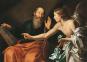 Ulrich Loth. Zwischen Caravaggio und Rubens. Bild 4