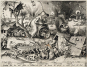 Verkehrte Welt. Das Jahrhundert von Hieronymus Bosch. Bild 4
