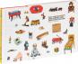 Vintage Toys. Historische Spielzeuge. Mit Brettspiel. Bild 4
