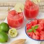 Wassermelonenschneider. Bild 4